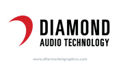 Diamond Audio Logo