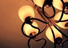 Home Accent Lighting in Binghamton NY - Olum's Binghamton