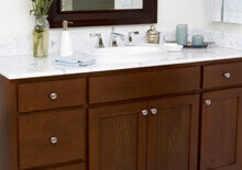 View Bathroom Vanity and Storage at Olum's