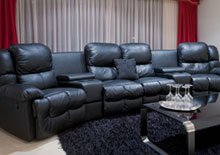 Home Theatre Seating in Binghamton NY - Olum's Binghamton